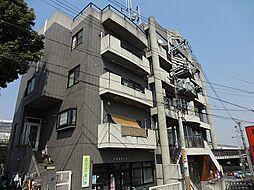 刀根山中環ビル[5階]の外観