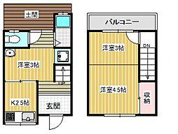 泉佐野駅 4.0万円