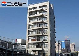UD翔 羽島[5階]の外観