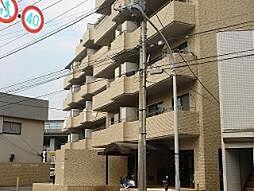 神奈川県川崎市宮前区神木本町2丁目の賃貸マンションの外観