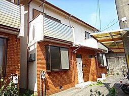 [テラスハウス] 大阪府茨木市耳原3丁目 の賃貸【/】の外観