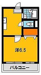 江曽島駅 2.8万円