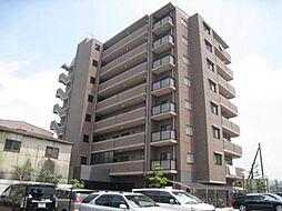 大阪府大東市諸福5丁目の賃貸マンションの外観