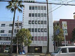 宮崎県宮崎市大淀2丁目の賃貸アパートの外観