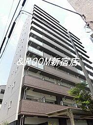 S-RESIDENCE錦糸町パークサイド[4階]の外観
