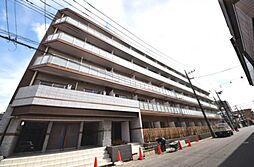 埼玉県川口市飯塚3丁目の賃貸マンションの外観