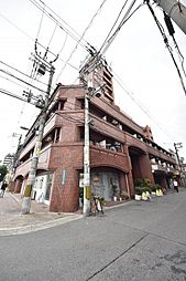 JR大阪環状線 桜ノ宮駅 徒歩1分の賃貸マンション