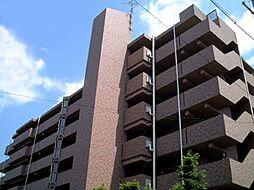 淀川パストラルコート[6階]の外観