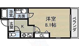 金山駅 4.7万円
