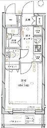 旗の台駅 8.1万円
