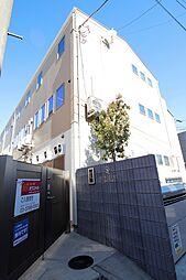 小田急小田原線 祖師ヶ谷大蔵駅 徒歩6分の賃貸アパート