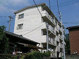 ファミールタカハシ第1ビル[401号室]の外観