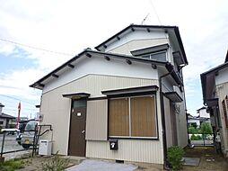[一戸建] 茨城県取手市井野 の賃貸【/】の外観