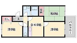 山陽電鉄本線 伊保駅 徒歩20分