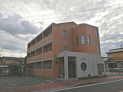 近鉄京都線 小倉駅 徒歩6分の賃貸マンション