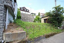 豊田駅徒歩5分約74坪の土地