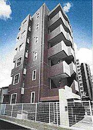 ダブルオービー新神戸[6階]の外観