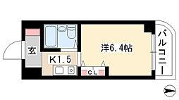 中村区役所駅 4.1万円