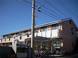エクセルコート壱番館・弐番館[1201号室]の外観