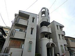 ドムールアヤメ[1階]の外観
