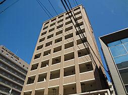HESTIA神戸[10階]の外観