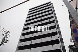 GRANDUKE新栄[5階]の外観