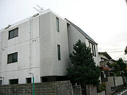 リッチライフ甲子園I[304号室]の外観