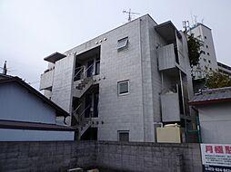 ファラン八尾[102号室号室]の外観
