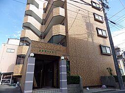 ヒサゴハイツI[106号室]の外観