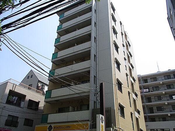 ジュネスコート綾瀬 4階の賃貸【東京都 / 足立区】