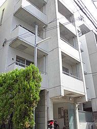 ドルフィン西新宿[0102号室]の外観