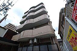 本山ブライトレジデンス[5階]の外観