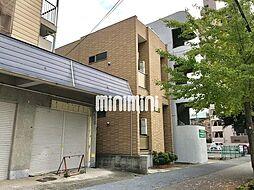エスポワール桜本町[2階]の外観