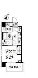 三ノ輪駅 8.5万円