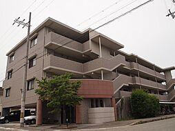 グランベール蒲田[4階]の外観