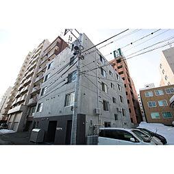 YUGO'S中島[402号室]の外観