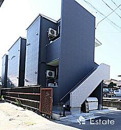 グラシア(グラシア)[2階]の外観