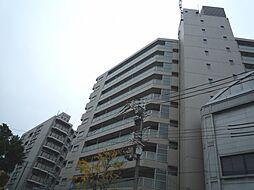 メゾン阿波座[2階]の外観