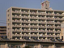 トーカンマンション大分中央[2階]の外観