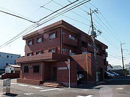 栃木県宇都宮市八千代1丁目の賃貸マンションの外観