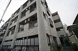 シャトレ豊津I[103号室]の外観