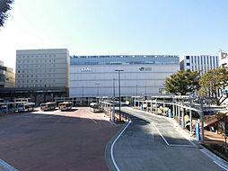 キャッスルマンション東寺尾[2階号室]の外観