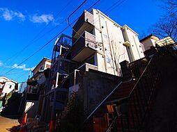 ヴィレッティーナ大口[302号室号室]の外観