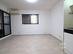 メゾングランデ[1階]の外観