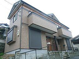 メゾン青葉A棟[2階]の外観