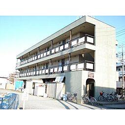 中川マンション[205号室]の外観