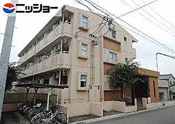 フジマンション CITY KOZAWA[3階]の外観