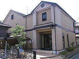 大阪府高槻市富田町3丁目の賃貸アパートの画像