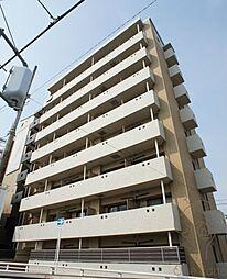 セレニテ中津[6階]の外観