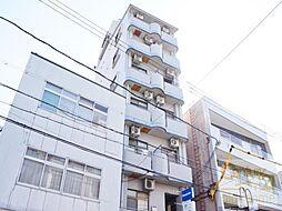 ロフトアビックス[2階]の外観